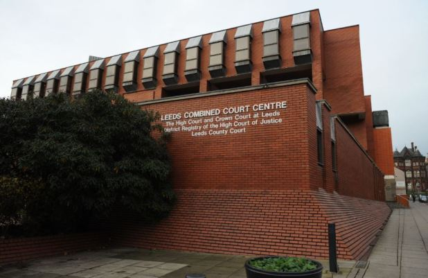 Man Who Punched Newborn Daughter To Death Found Dead In Prison leeds court