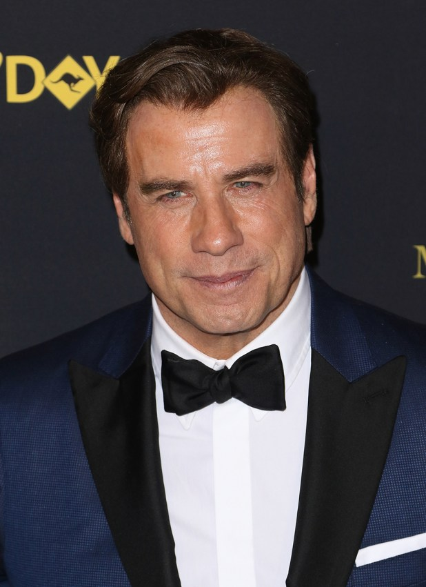 John Travolta Accused Of Shocking Acts Of Sexual Abuse trav PA 29904296
