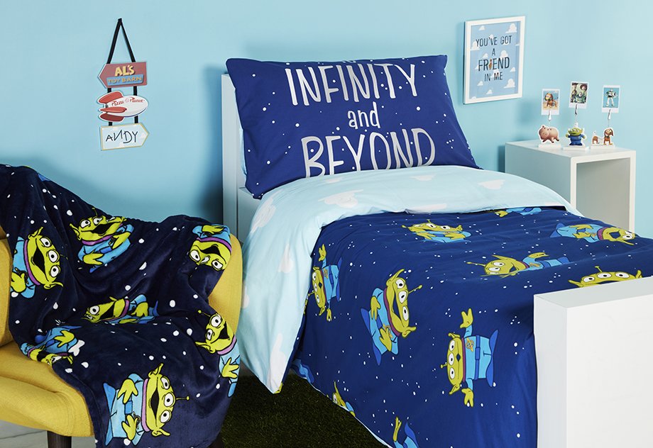 Primark Introduces Toy Story Range From Just 150