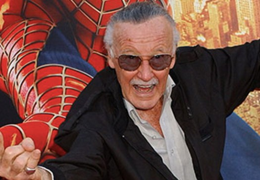 Why did Stan Lee never retire?