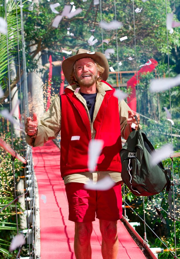 If you aren't careful, your m. Noel Edmonds Earned Staggering Amount For Just 11 Days In
