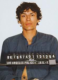 Richard Ramirez Night Stalker 1984