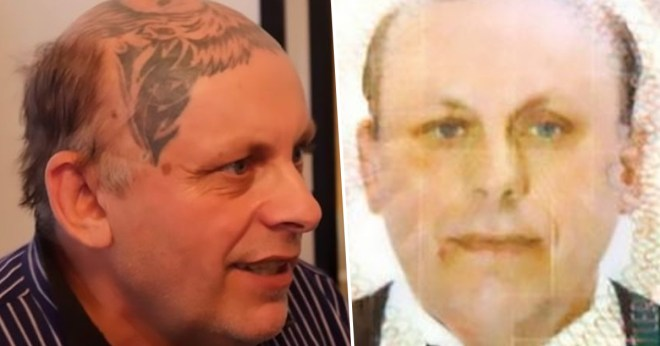 Guy Claiming To Be Hitler's Last Relative Convicted Of Kissing Schoolgirl