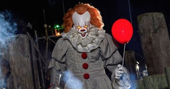You Can Now Buy 6Foot5 Animatronic Pennywise In Time For Halloween