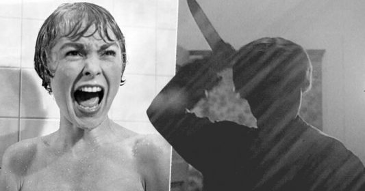 Sixty Years On, And Psycho Remains The Most Influential Slasher Film Of All Time - UNILAD