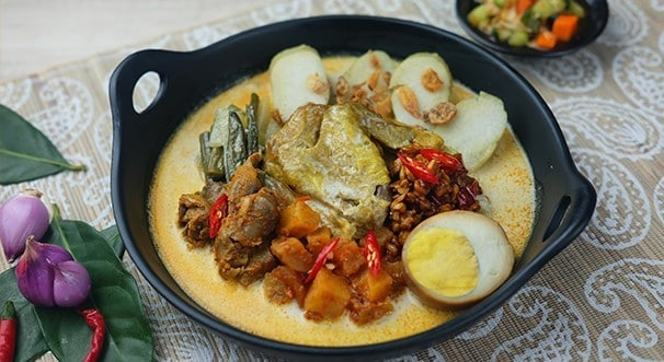Must Have Indonesian Breakfast Specials Unilever Food Solutions Id