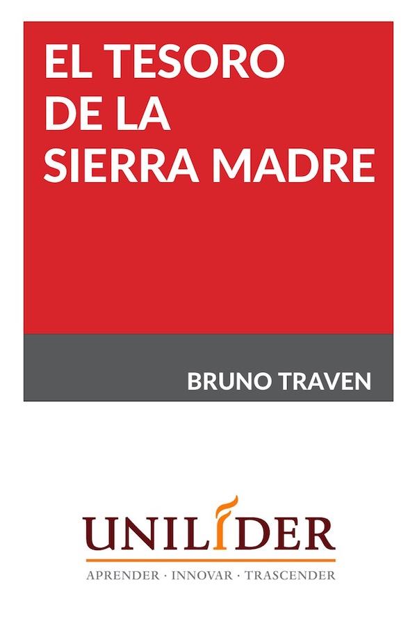 El Tesoro De La Sierra Madre