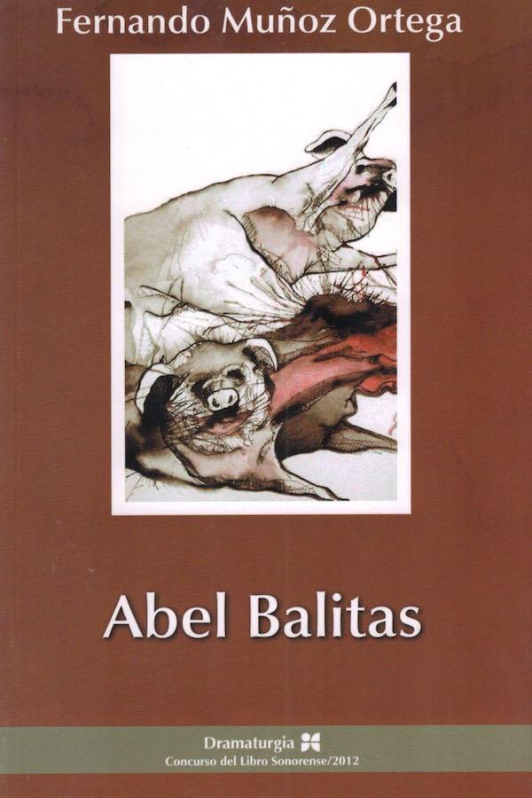 Abel Balitas