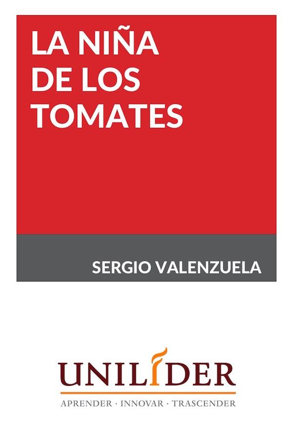 La Niña De Los Tomates