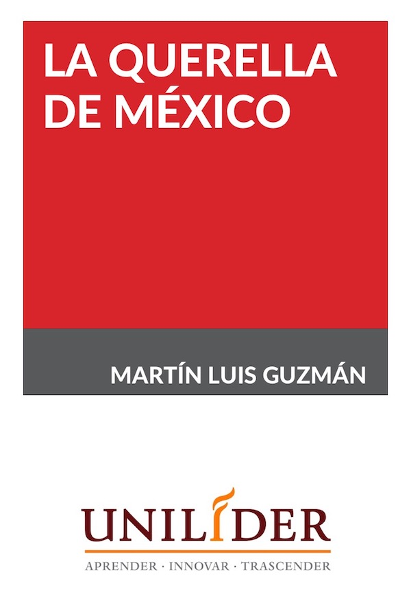 La Querella De México