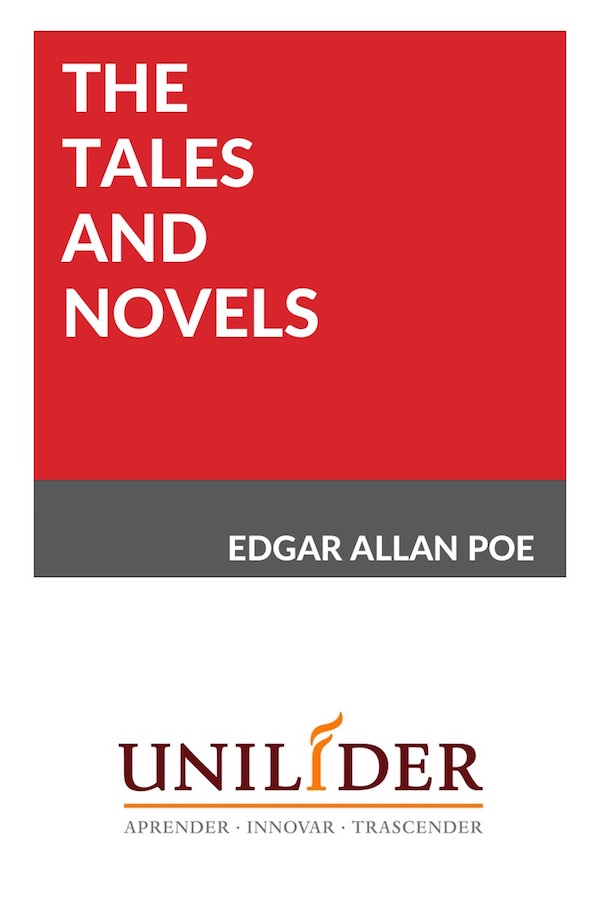 The Tales And Novels
