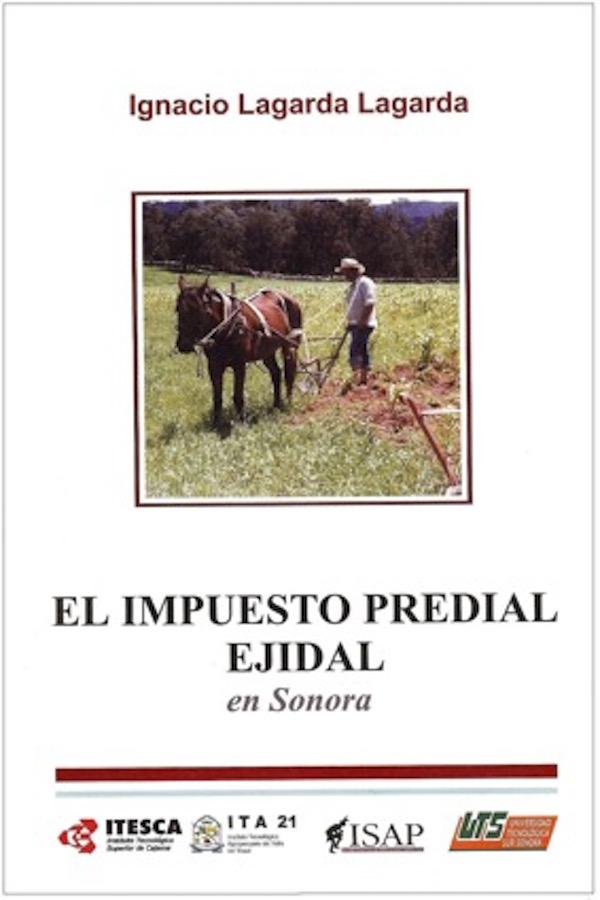 El Impuesto Predial Ejidal En Sonora