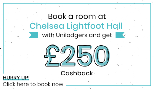 Chelsea-Lightfoot-Hall-250-Cashback-Unilodgers