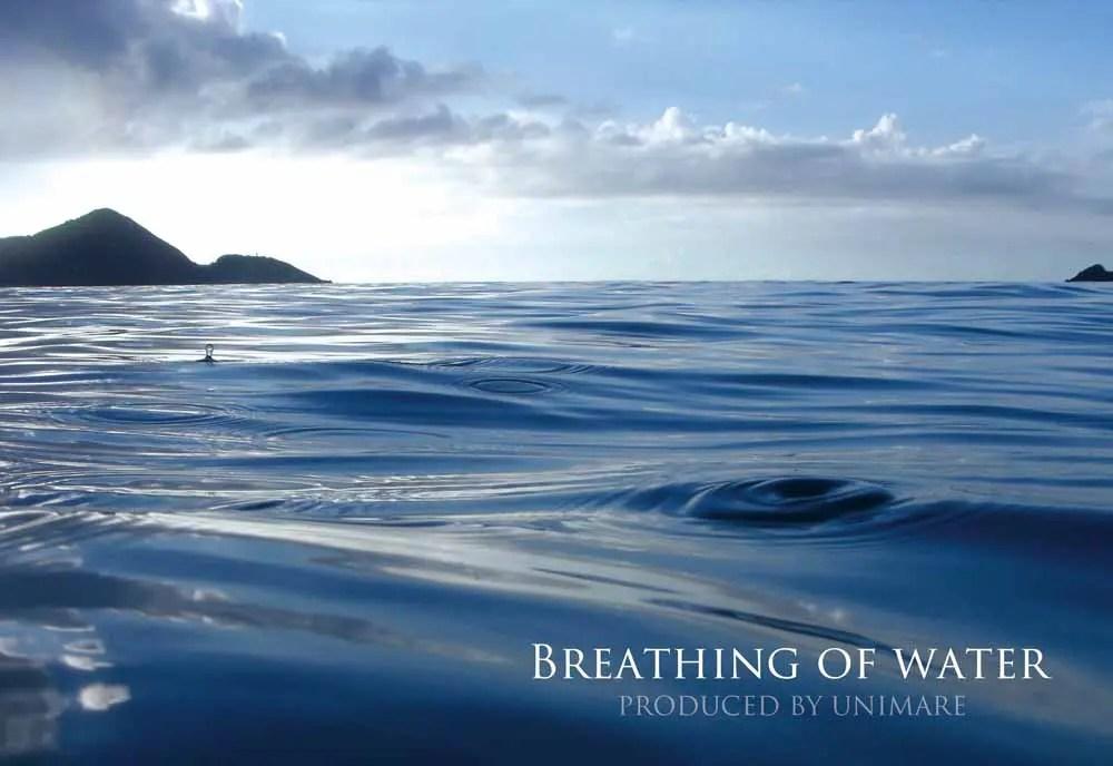 9水の呼吸VERSION