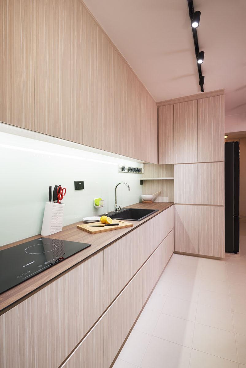 Kitchen Renovation Package Singapore   Unimax Creative on Small:xmqi70Klvwi= Kitchen Renovation Ideas  id=81098