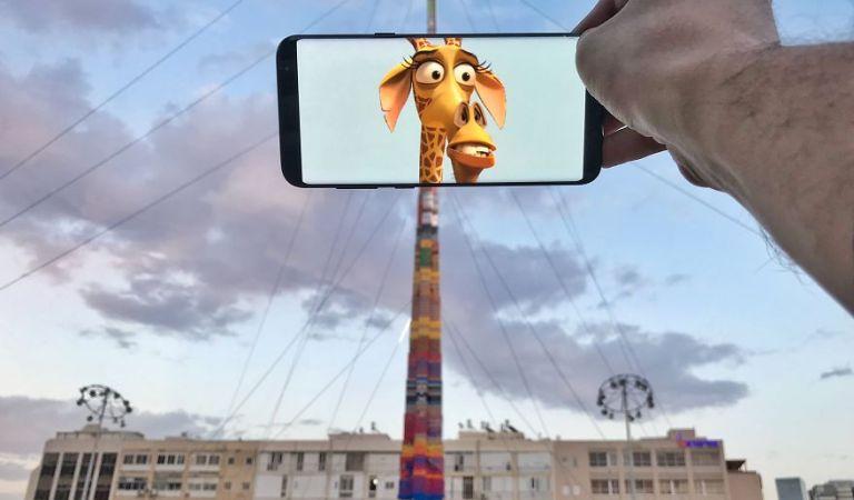 Cep Telefonu İle Nesnelere Kişilik Katan 37 Fotoğraf