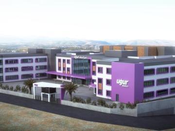 kocaeliye yeni kampüs