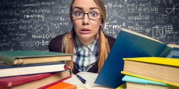 sınav zamanı duyulan kaygı