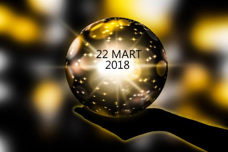 22 Mart 2018 Günlük Burç Yorumları Unimetre