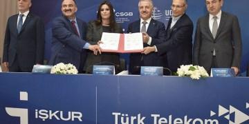 Türk Telekom İŞKUR