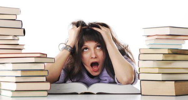 sınav haftası