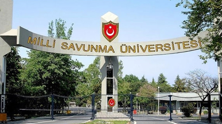 Milli Savunma Üniversitesi sınav sonuçları