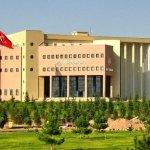 Erciyes Üniversitesi personel alım ilanı