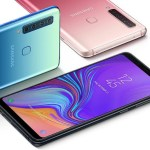 Samsung Galaxy A9 Özellikleri ve Kamera Görevleri