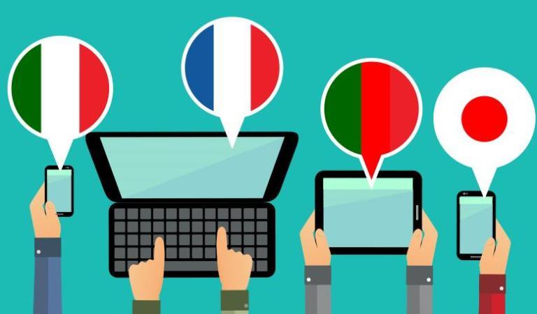 Yabancı Dil Öğrenmek İçin 5 Uygulama!