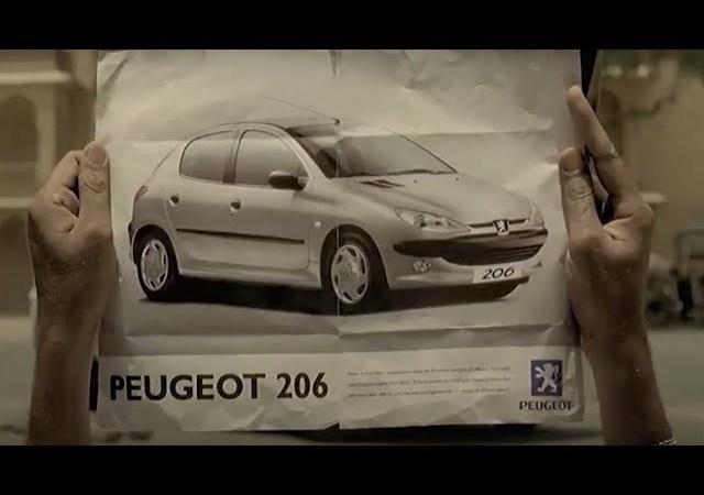 Unutulmayan 10 Mükemmel Otomobil Reklamı!