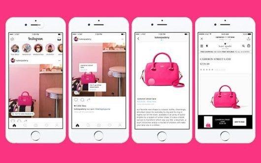 Instagram'dan alışveriş yapanlar dikkat!