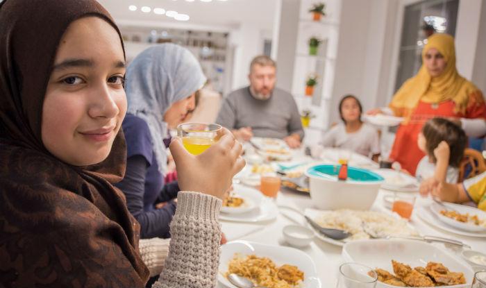 Ramazanda Doğru Beslenmenin Formülü!