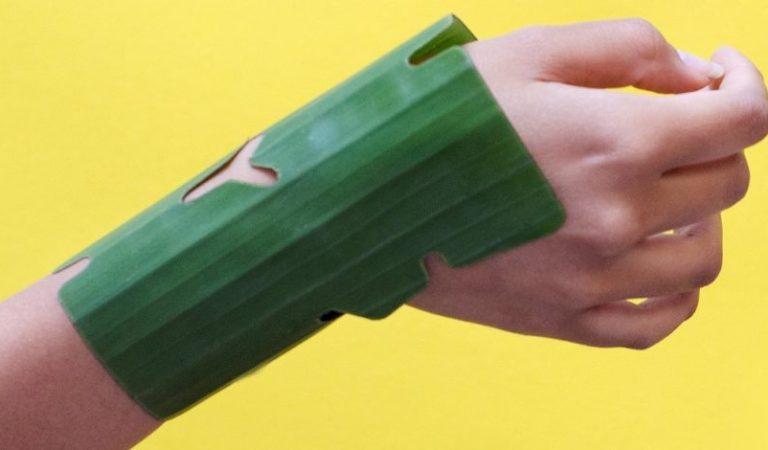 Yanıklarınız için muz yaprağı bandajlar hızlı çözüm oluyor