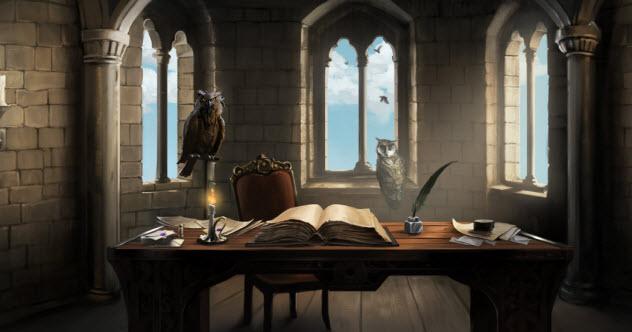 Harry Potter'de yer alan 5 ilginç sır!