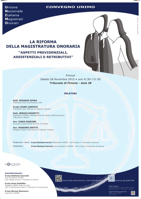Locandina Convegno UNIMO Firenze 28 Novembre 2015 - 4PRINT master A2