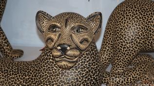 Leoparden,