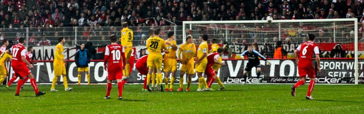 Mattuschka's trademark free kick