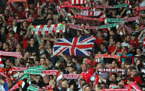 Fans of all nationalities enjoy Union matches