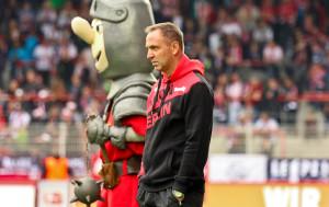 Norbert Düwel brought change to Köpenick