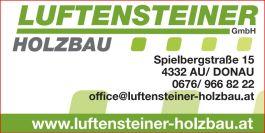 Luftensteiner Holzbbau