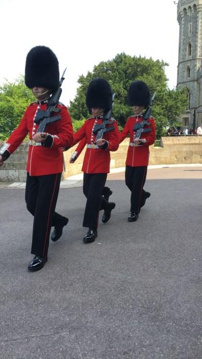 Palace Guards