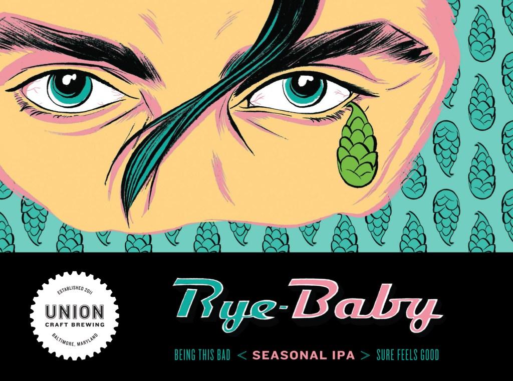 Rye Baby