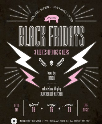 Black Friday BBQ