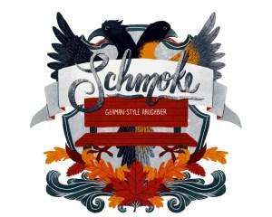 3XL Vol 3: Schmoke