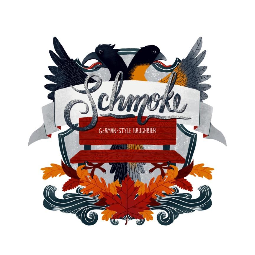 Schmoke_crest