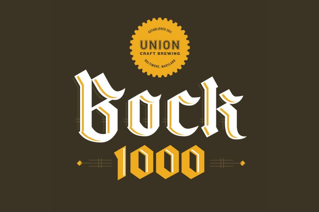 Bock 1000