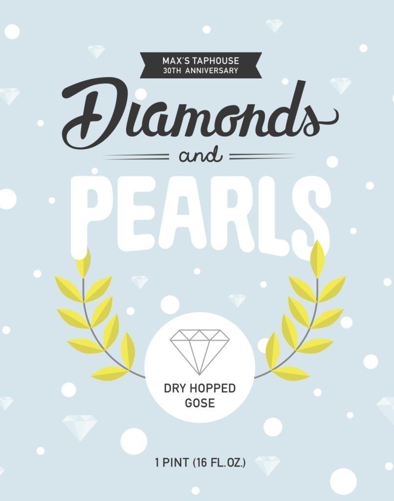 diamonds & Pearls