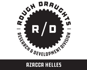 Rough Draughts: Azacca Helles