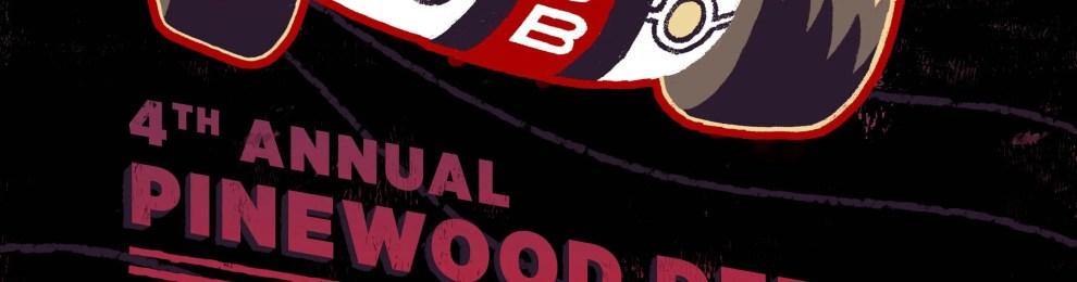 2019 UNION Pinewood Derby
