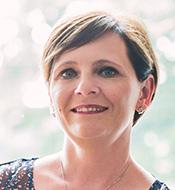 Corinne Lalance - conseiller départemental du Nord Toulois